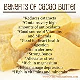 Cacao Butter 8lbs