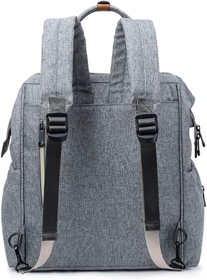 Kofun Diaper Bag Women Cartoon Bucket Shoulder Bags Drawstring Small Canvas Crossbody Bag Handbag Blue