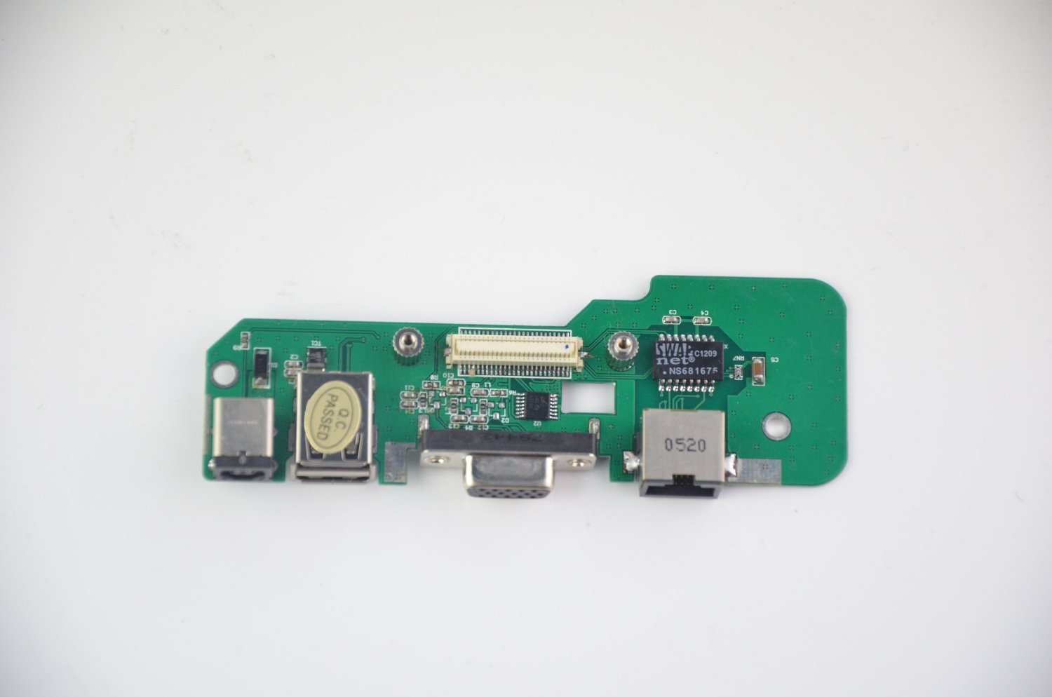 Amazon.com: DELL INSPIRON 1545 DC POWER JACK CHARGER BOARD ...