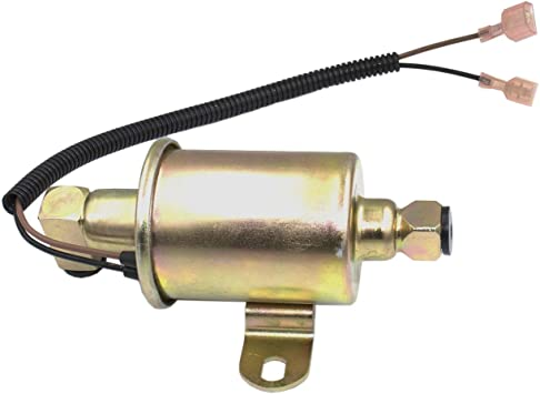 Electric Fuel Pump 149-2620 A029F887 A047N929 for Cummins Onan Fits Onan 5500 5.5KW Gas Generator Marquis Gold Rialta RV 5500 EVAP Motor Set