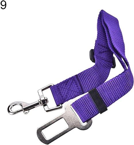 ghfashion - Arnés para cinturón de Seguridad de Coche para ...