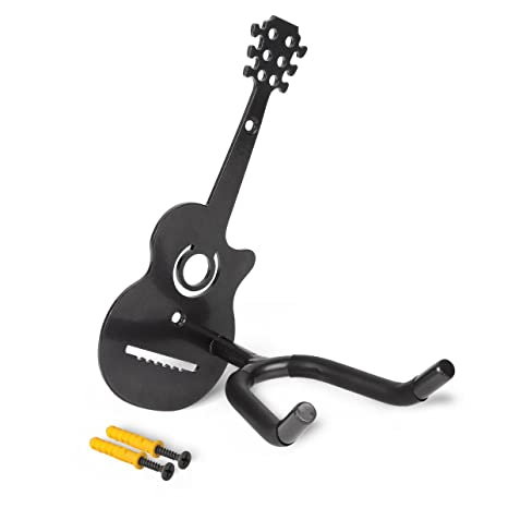 Soporte de pared guitarra soporte de suspension Holder Stand ...