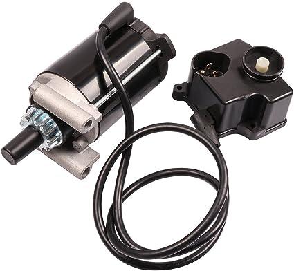 New Kohler Engine Starter For 13 Teeth 5810 12-098-07 12-098-16 12-098-23 120V