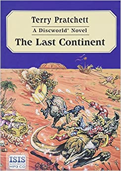 """""PDF"""" The Last Continent (Rincewind). Newman calidad Manuel power ampliar"