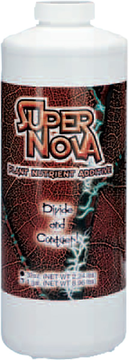 American Hydroponics SuperNova Nutrient Additive, 32 oz