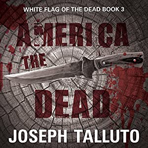 America the Dead Audiobook
