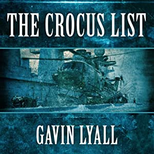 The Crocus List Audiobook