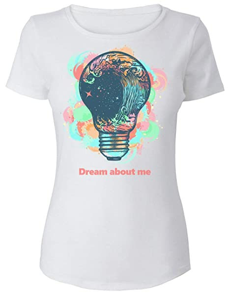Dream With Prints Finest About Me Imaginary Colorful Lightbulb 3Rc54AjqL