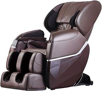 Zero Gravity Full Body Electric Shiatsu Massage Chair
