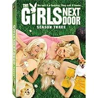 Girls Next Door: Season 3 [Import USA Zone 1]