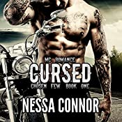 Cursed: Chosen Few, Book One | Nessa Connor
