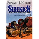 Sidekick: The Tale of Billy the Kid and the Giants of Colorado (Mythic West Book 1)