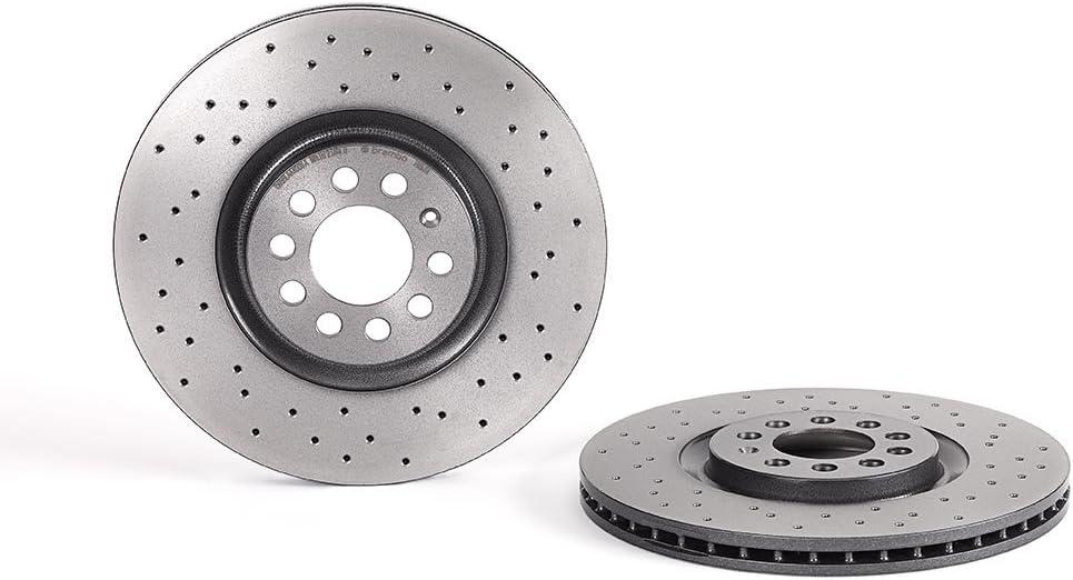 BREMBO 09.7880.1X Brake Disc Rotors