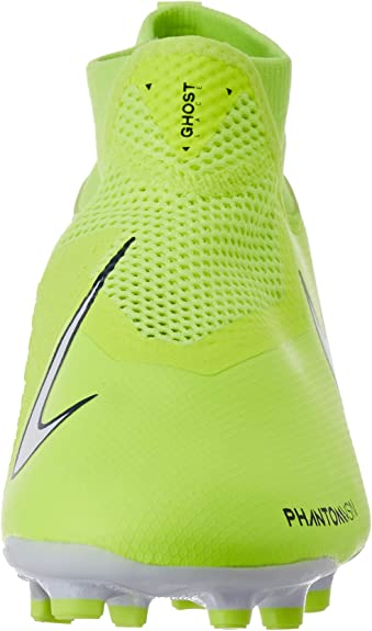 Nike Jr. Phantom Vision Academy Dynamic Fit MG, Chaussures de Football Mixte Enfant