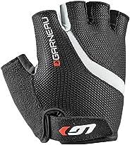 Louis Garneau Women's Biogel RX-V Bike Gloves, Black, L