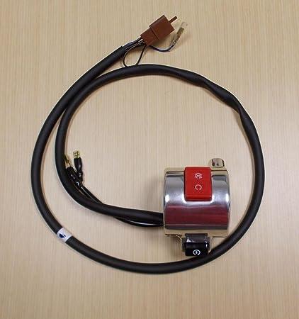 Amazoncom 1995 2007 Honda Vt 1100 Vt1100 Shadow Sabre Electric