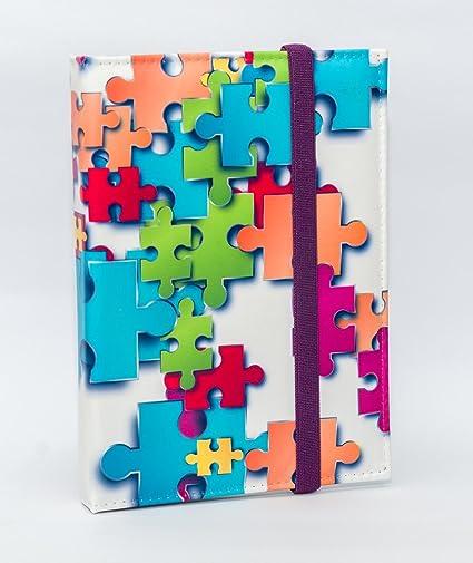 ANVAL Funda para EBOOK BQ Cervantes 2 -: Amazon.es: Informática