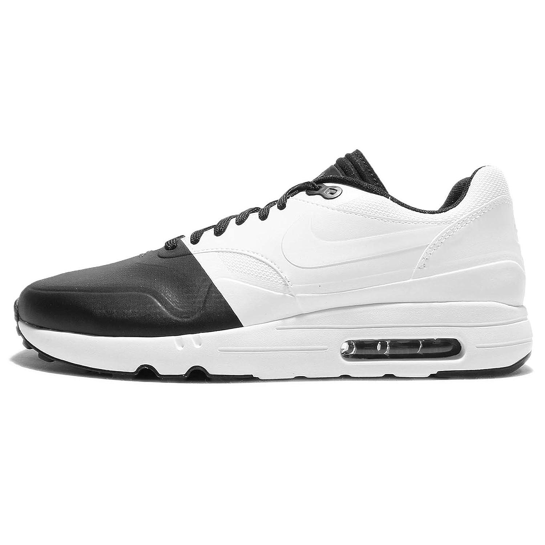 (ナイキ) エア マックス 1 ウルトラ 2.0 SE メンズ ランニング シューズ Nike Air Max 1 Ultra 2.0 SE 875845-001 [並行輸入品] B01MUDURC7 26.5 cm BLACK/WHITE-WHITE-BLACK