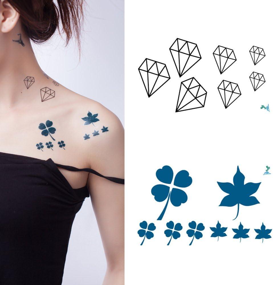 Trebol de la suerte tatuaje | Los mejores diseños de tatuajes