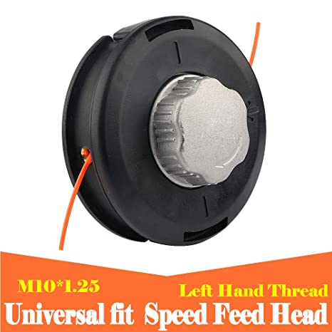 LuckyHH 539137 Tap and Go - Cabezal Universal para ...