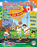 Summer Bridge Activities, Julia Ann Hobbs and Carla Dawn Fisher, 1887923411