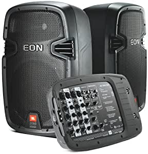JBL EON210P - Channel PA System