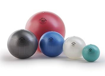 Therapie und Wellnessball in verschiedenen Ausf/ührungen Gymnastik- Original Pezzi Soffball Maxafe