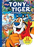 Kellogg's Tony the Tiger and Friends Poster Book