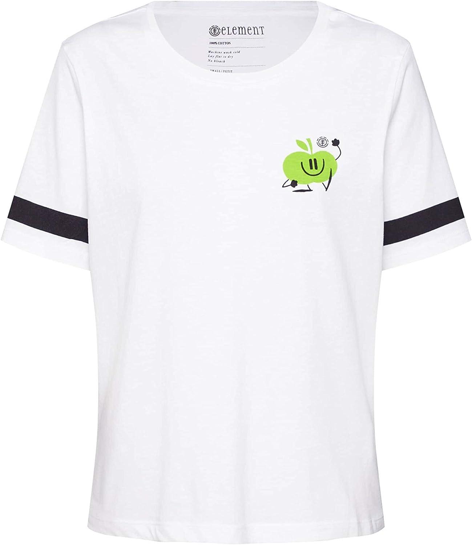 Element Yawyd CR - Camiseta para Mujer N3SSB7ELP9: Amazon.es: Deportes y aire libre