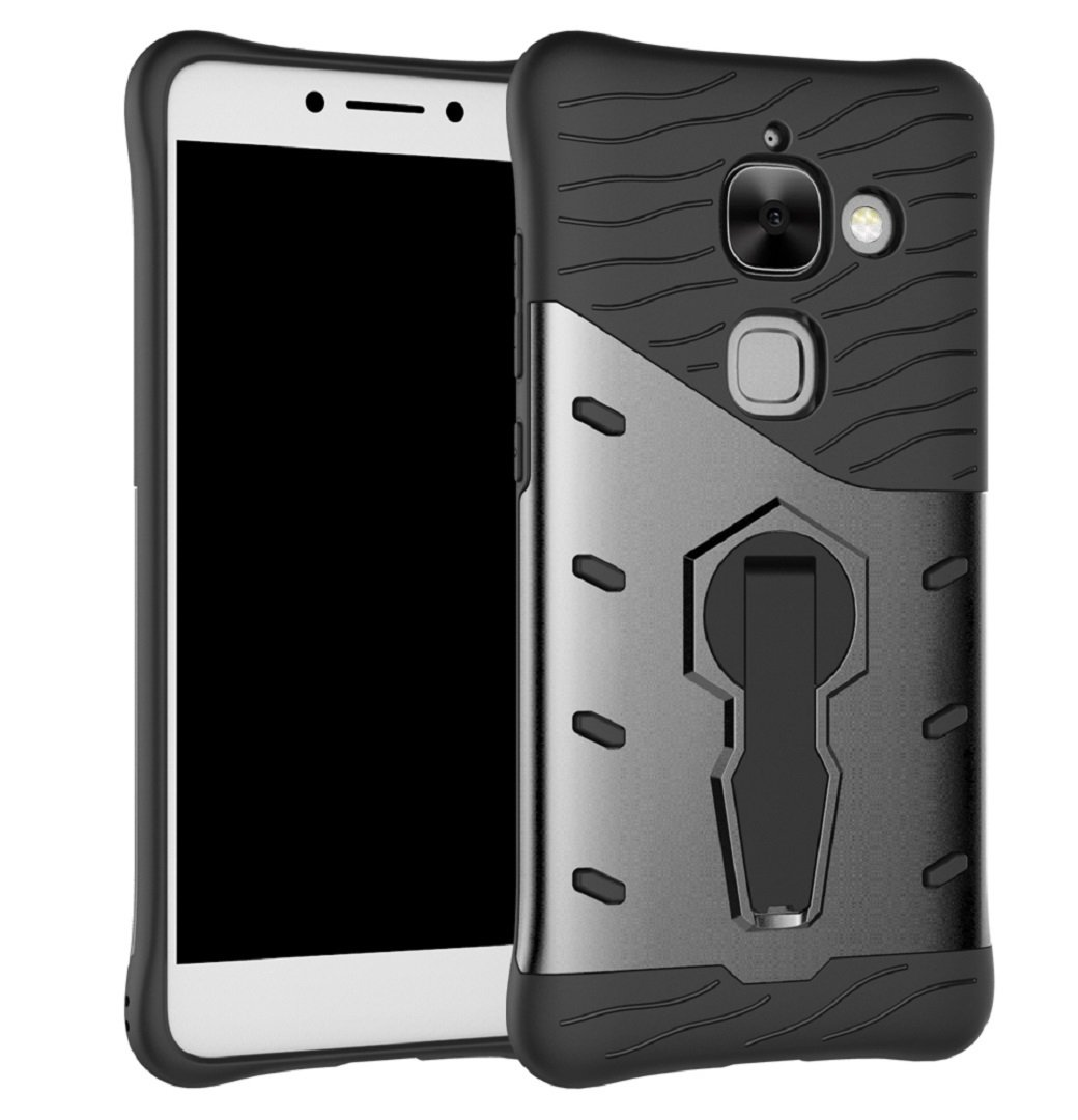 WEIFA LeEco Le2 Foldable Stand Case, Very Light Slim Warrior Armor ...