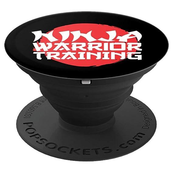 Amazon.com: Ninja Warrior Training Gift for Boys Girls Kids ...