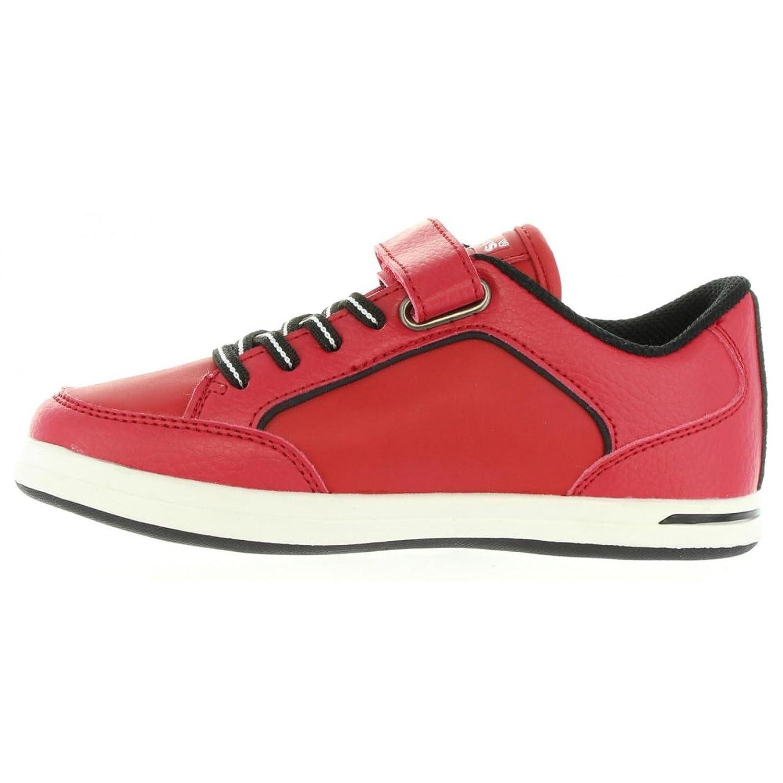 Zapatos De Niño Y Niña Y Mujer Levis Vchi0002s Chicago 0047 Red Talla 34 L9Lyvsqb