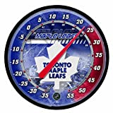 WinCraft NHL Toronto Maple Leafs Thermometer