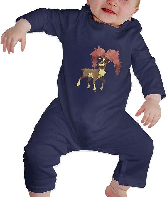 Rasyko Sawsbuck - Pelele para bebé: Amazon.es: Ropa y accesorios