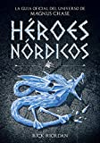 Héroes Nórdicos (SERIE INFINITA)