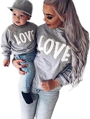DoozyGifts99 I Have The Best Mom Ever-Cool Nice Good Sweatshirt