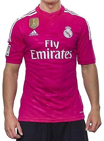 Adidas Real Madrid C.F. Camiseta de fútbol, XXL