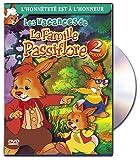 LES VACANCES DE LA FAMILLE PASSIFLORE - 2 Episodes by *