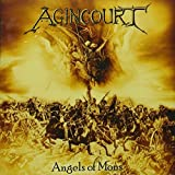Angels of Mons by Agincourt (2012-08-23)