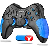 BEBONCOOL Wireless Pro Controller for Switch , Wireless Controller for Switch Pro Controller with Dual Shock, Motion…