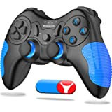 BEBONCOOL Wireless Pro Controller for Switch, Wireless Controller for Switch Pro Controller with Dual Shock, Motion…