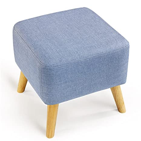 Prime Amazon Com Htdzdx Shoes Stool Small Sofa Solid Wood Dwarf Andrewgaddart Wooden Chair Designs For Living Room Andrewgaddartcom