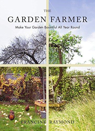 The Garden Farmer (Fruit Arrangment)