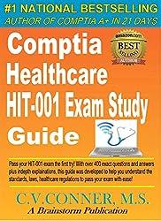 CompTIA Healthcare IT Technician HIT-001 Study Guide (English Edition)