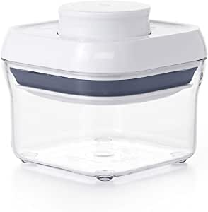OXO Good Grips POP Container Small Square (0.3 Qt)