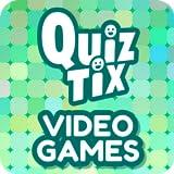 Mobile Application - QuizTix: Video Games Quiz