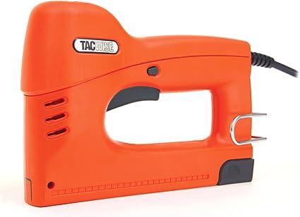 Tacwise 53EL - Grapadora / clavadora eléctrica 53EL para grapas de ...