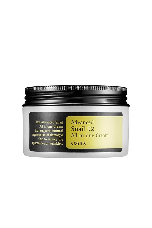 COSRX Advanced Snail 92 All in One Cream, 100ml