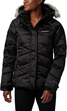 Columbia Ponderay Jacket Veste de ski Femme
