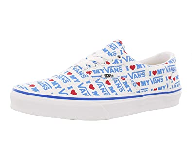cf29e27a170ae Vans Era Athletic Womens Shoes Size 6.5 True White